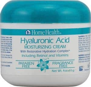 Best hyaluronic acid moisturizers for skin