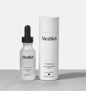 Medik8 Hyaluronic Acid Serum