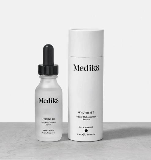 Medik8 Hyaluronic Acid Serum